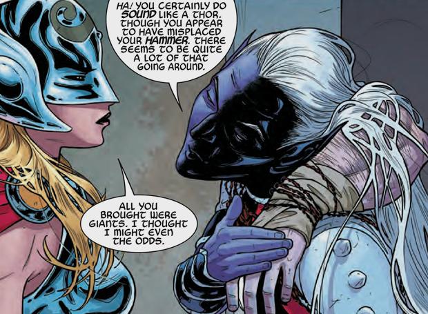 13 комиксов для тех, кто устал от банальных супергероев. Изображение № 23.