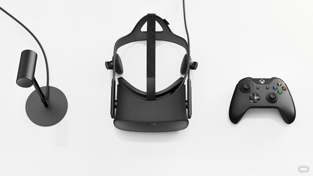 Представлена окончательная версия Oculus Rift. Изображение № 6.