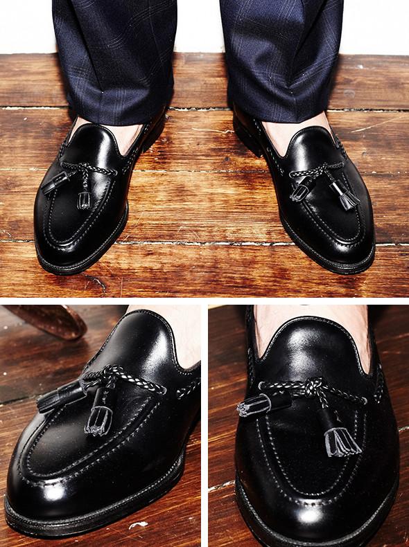 Изображение 5. Гардероб: Анатолий Хмелевской, совладелец компании British Shoes.. Изображение № 18.