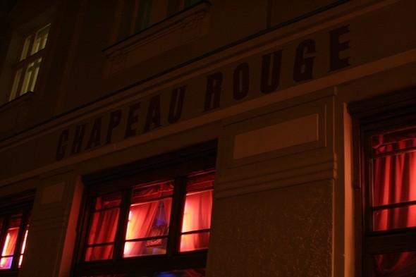 Изображение 7. Прага: вечерние развлечения.. Изображение № 11.
