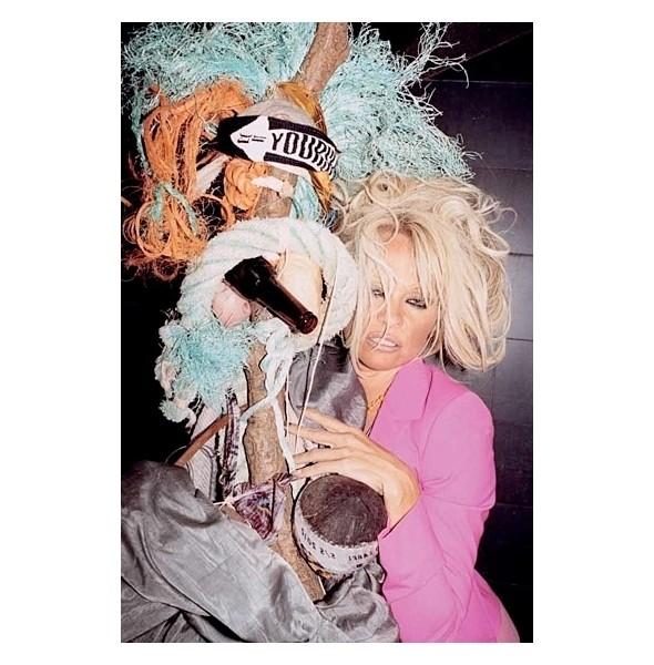 Изображение 2. Get a Life: новая книга Юргена Теллера о рекламе Vivienne Westwood.. Изображение № 2.