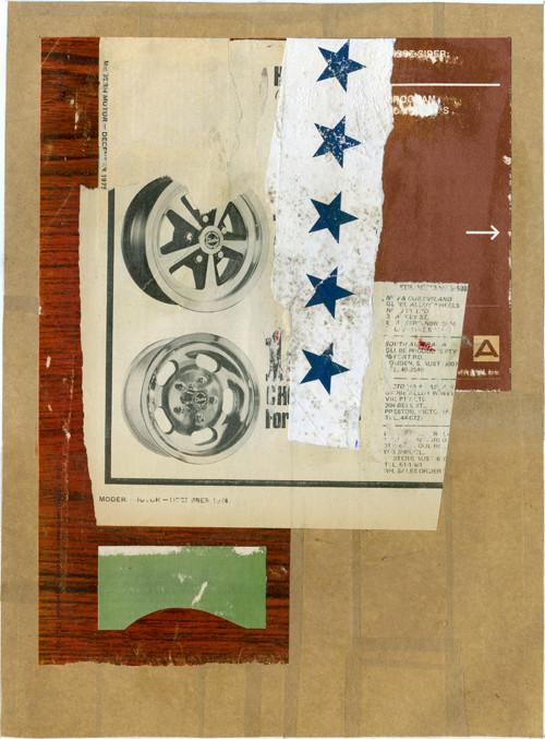 Найдено за неделю: Световая каллиграфия, натюрморты в одном тоне и панорамы разрушенных зданий. Изображение № 74.