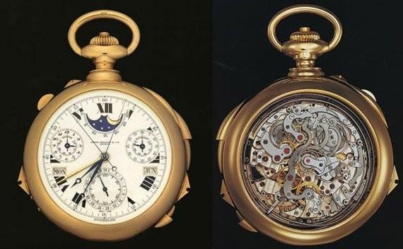 Самые дорогие часы в мире. Изображение № 8.