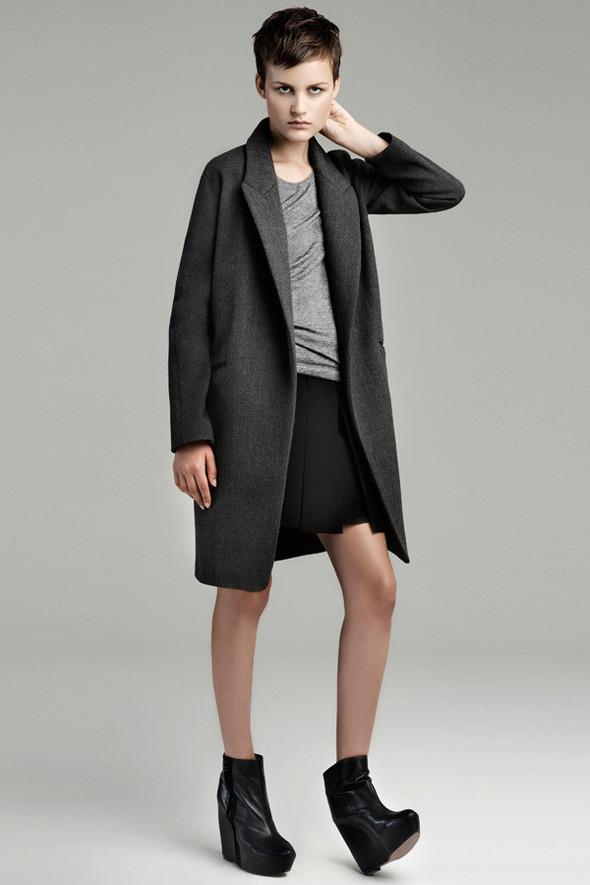 Лукбук: Zara September 2011. Изображение № 13.