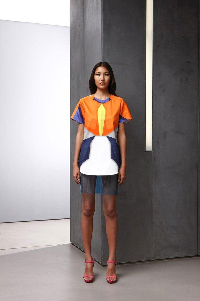 У Dior, Madewell и Pirosmani вышли новые коллекции. Изображение № 3.