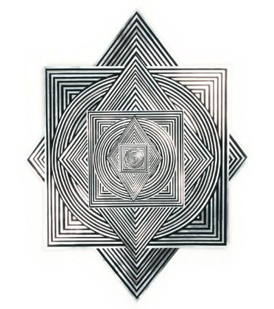 Современное оригами: 7 художников, работающих с бумагой. Изображение № 61.