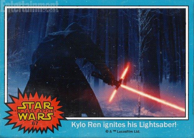 Стали известны имена героев новых «Звёздных войн» . Изображение № 1.
