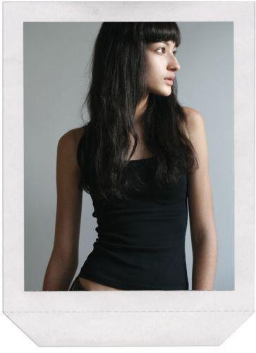 Bruna Tenorio экзотическая красота. Изображение № 15.