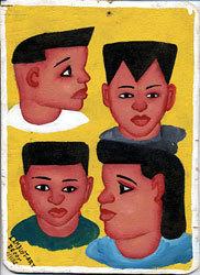 African Hairlooks. Изображение № 25.