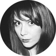 Хорошая плохая девочка: 10 образов от редактора моды Василисы Гусаровой. Изображение №1.