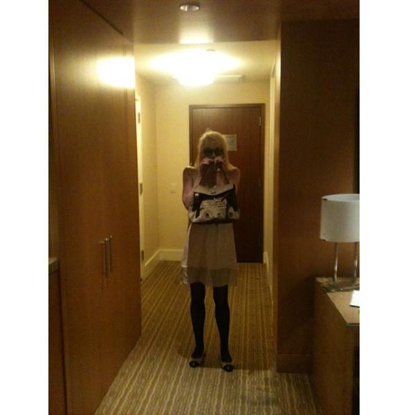 Кортни Лав стала модным блогером. Изображение № 4.