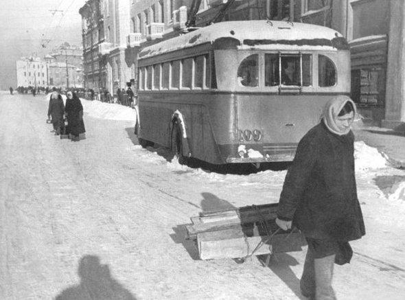 Блокада ленинграда. Изображение №5.