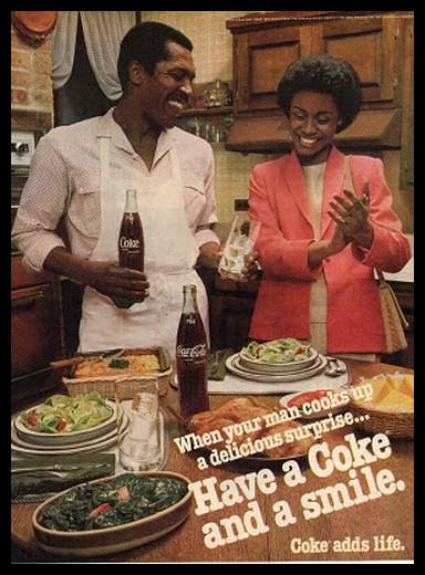 Изображение 97. Coca-cola – История бренда, история рекламы.. Изображение № 97.
