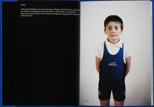 10 фотоальбомов о спорте. Изображение № 30.