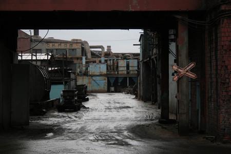 Мертвый город ЗиЛ. Изображение № 2.