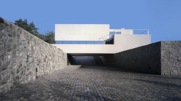 Aatrial House — дом-«вытынанка». Изображение № 3.