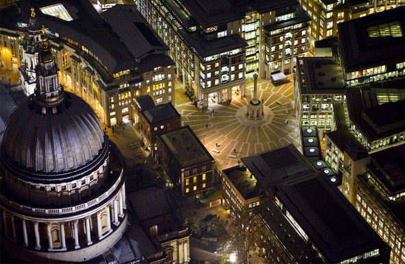 London From Above. Изображение № 3.