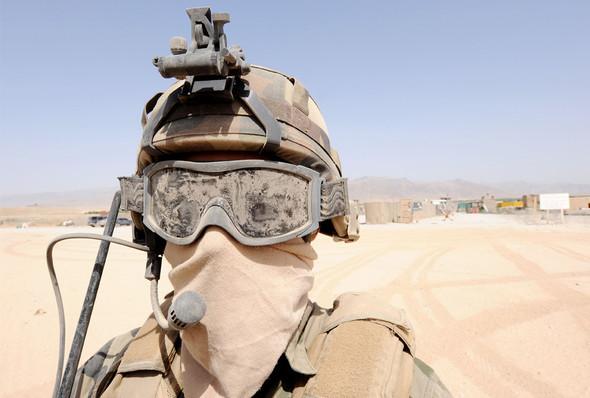 Афганистан. Военная фотография. Изображение № 162.