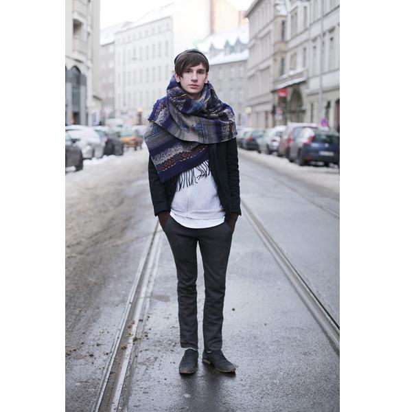 City Looks: Берлин. Изображение № 21.