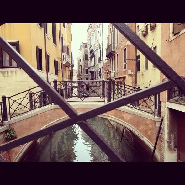 Личный опыт: Как я устроилась на практику в итальянский магазин LuisaViaRoma. Изображение № 22.