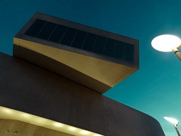 Музей искусства 21 века в Риме. Изображение № 9.