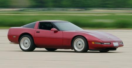 Chevrolet Corvette. Изображение № 8.