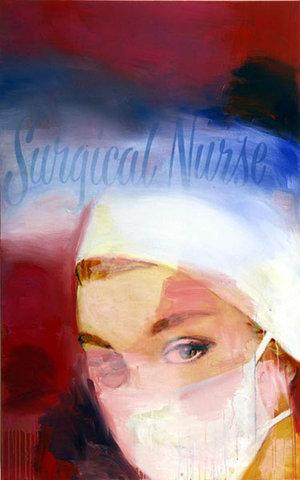 Медсёстры Ричарда Принса. Изображение № 1.