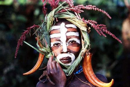 Африканский гламур. Изображение № 3.