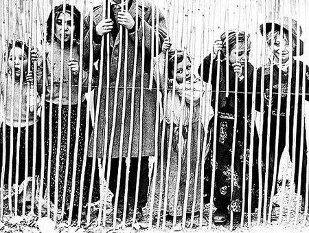 Mario Giacomelli – эстет мрака. Изображение № 38.