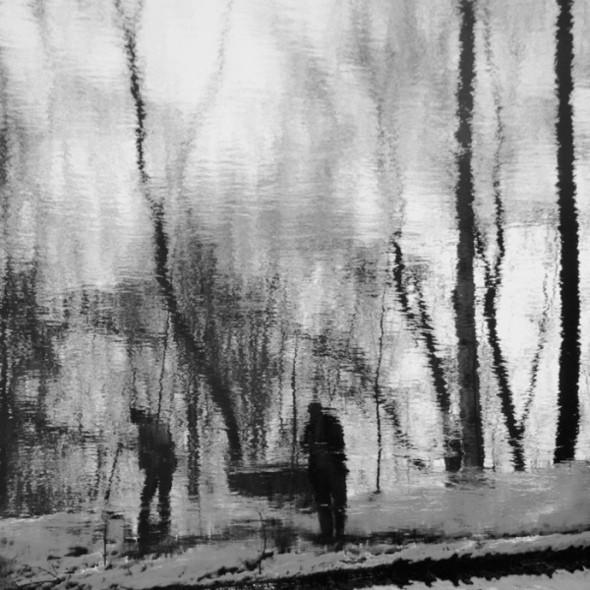Изображение 4. Серые фотографии by Magdalena Wanli.. Изображение № 2.