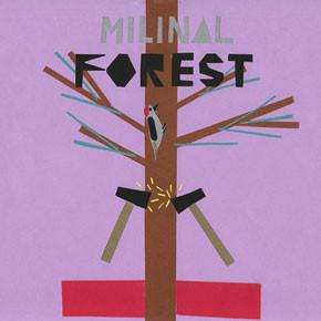 Премьера: Milinal «Forest». Изображение № 2.