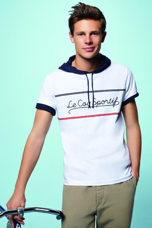 Лукбук: Le Coq Sportif SS 2012. Изображение № 20.
