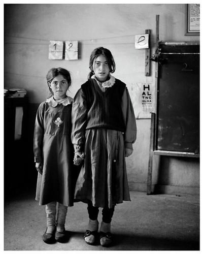 10 серий документальных фотопортретов. Изображение № 90.
