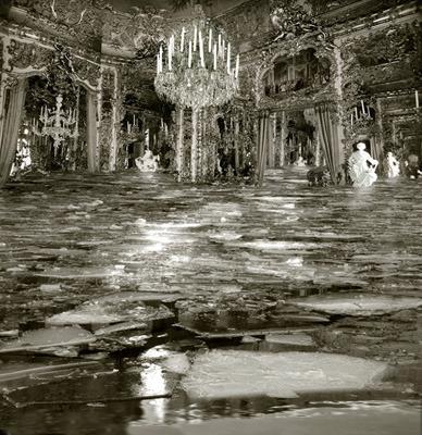 Накрыло волной: Наводнения и апокалипсисы Пабло Геновеса. Изображение № 4.