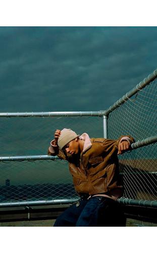 Крис Браун. Изображение № 4.
