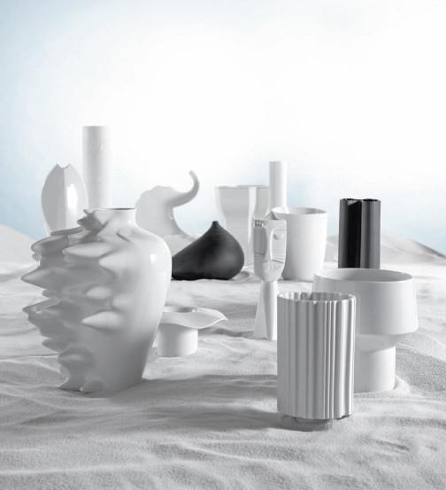 Изображение 3. Дизайнерский фарфор: 50 лет Rosenthal studio-line.. Изображение № 3.
