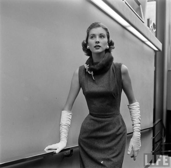 Нина Лин – легендарная женщина-фотограф. Изображение № 20.
