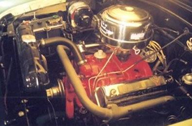 КакFord послужил прототипом Волги. Изображение № 6.