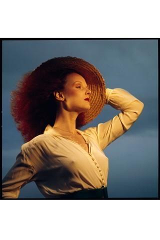 В Лондоне откроется выставка фотографий Грейс Коддингтон. Изображение № 4.