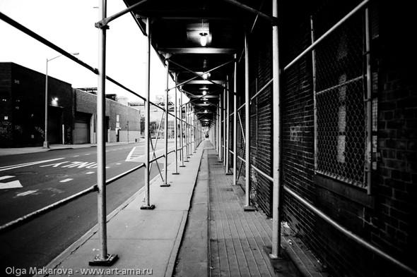 Опять Нью-Йорк. Изображение № 21.