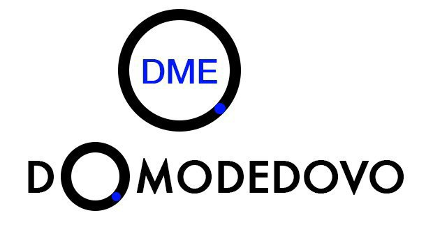 Редизайн: Новый логотип Домодедово. Изображение № 11.