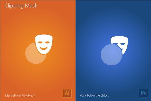 Дизайнер сравнил работу вPhotoshop и Illustrator на13постерах . Изображение № 13.