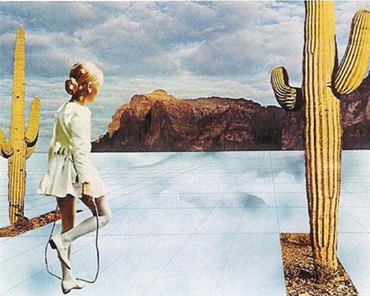 Арт-альбомы недели: 10 книг об утопической архитектуре. Изображение № 110.