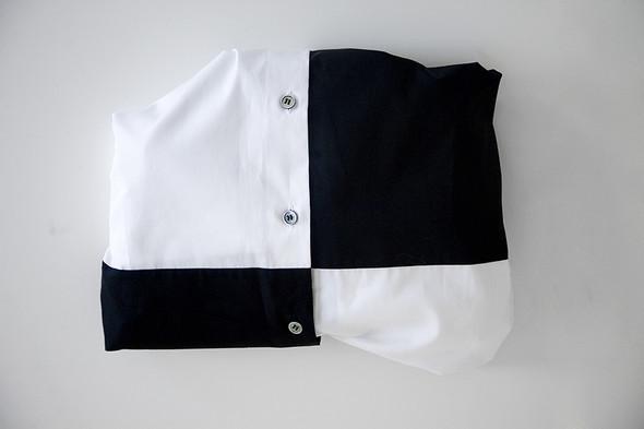 Вещь дня: Рубашка Junya Watanabe Comme des Garcons. Изображение № 2.