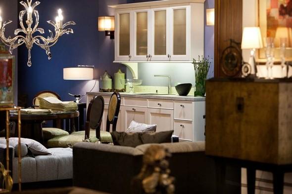 Deco Room Furniture. Изображение № 7.