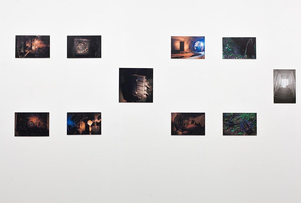 Как стрит-арт попадает в музей: Ретроспектива Паши 183. Изображение № 17.