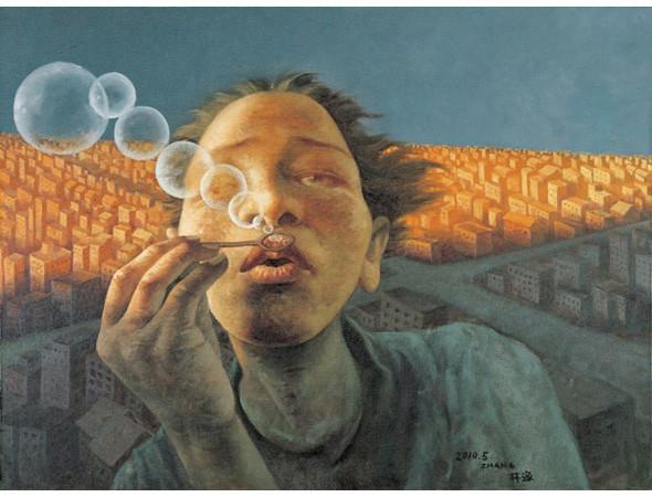 Гид по сюрреализму. Изображение №268.