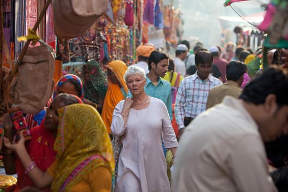 Фильмы как путеводители. Индия. Изображение № 1.