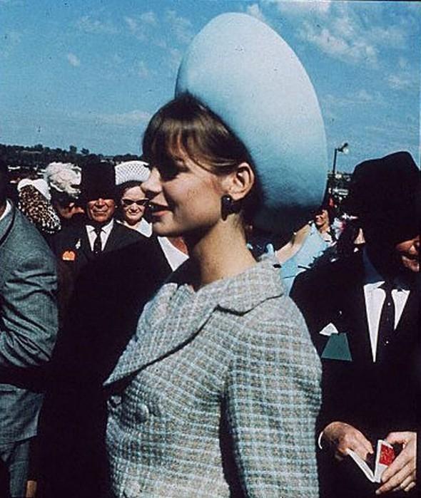 Oh,Goddess.Jean Shrimpton. Изображение № 3.