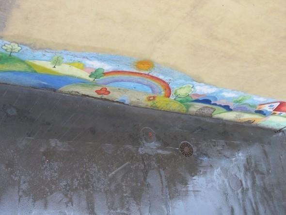 Граффити Петербурга. Изображение № 11.